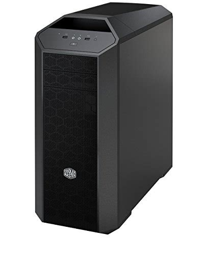 coolers color picker cooler master mastercase pro 5 atx mid tower mcy