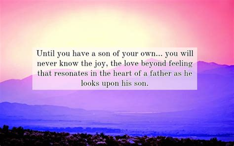 father  son quotes text image quotes quotereel