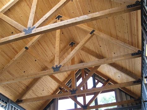 Tongue And Groove Roof Decking by 1000 Images About Customers Projects On Pine