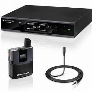 Sennheiser Evolution Wireless D1 - Media Technology