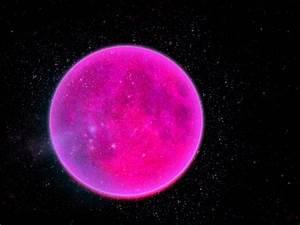 Pink Planet by BeeSadie on DeviantArt