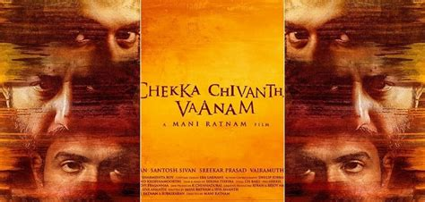 Mani Ratnam Wraps Up Chekka Chivantha Vaanam; Arvind Swami