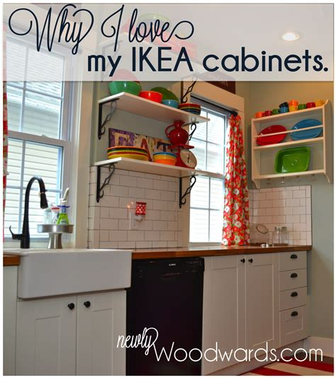 why i my ikea kitchen cabinets