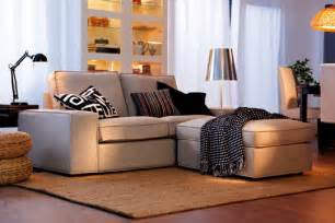 wohnzimmer beige sofa the road less traveled design ideas for kivik