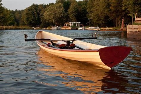 Build Your Own Fiberglass Boat Kit by Wherry Fyne Boat Kits