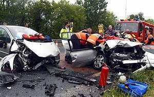 Accident N20 Aujourd Hui : accident de la route trois marocaines mortes en espagne aujourd 39 hui le maroc ~ Medecine-chirurgie-esthetiques.com Avis de Voitures