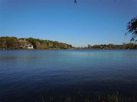 Lower Long Lake Bloomfield Twp Michigan