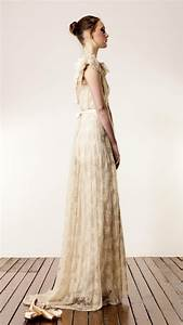 beige wedding dresses pictures ideas guide to buying With beige dresses for wedding