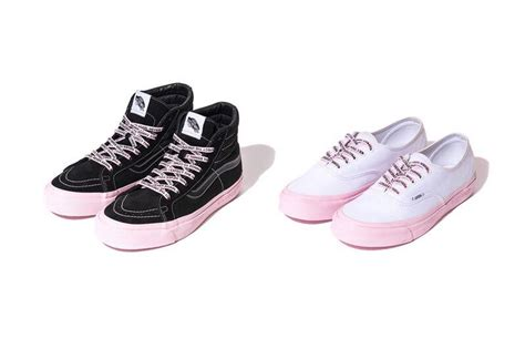 vans and anti social social club s sneakers are quite adorable