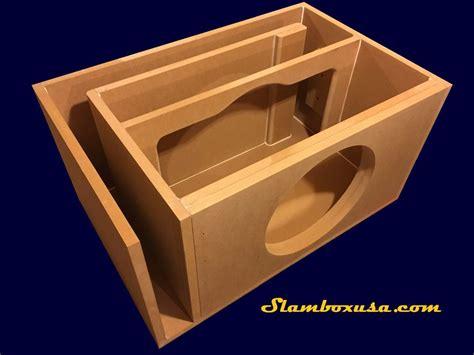 custom subwoofer box design custom jl audio 12w7 12w7ae subwoofer enclosure sub box
