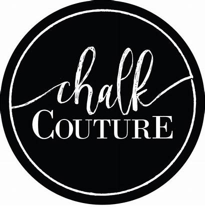 Chalk Couture Sign Wooden Diy Something Looking