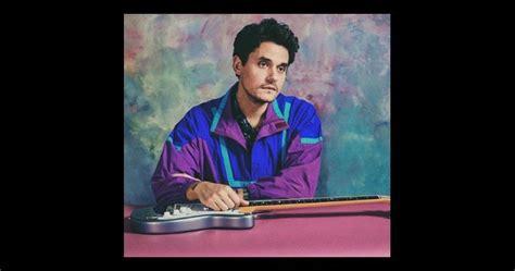 John Mayer Releases Solo Track,