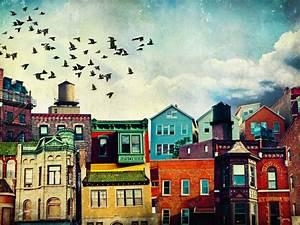 Sandra Cisneros... Colorful City Quotes