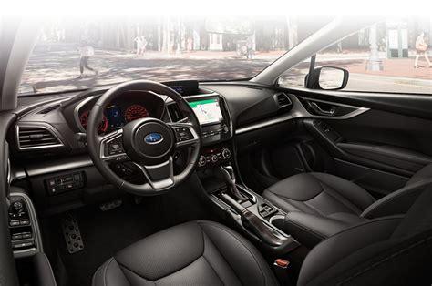 2016 Subaru Impreza Interior by Interior 2017 Impreza Subaru Canada