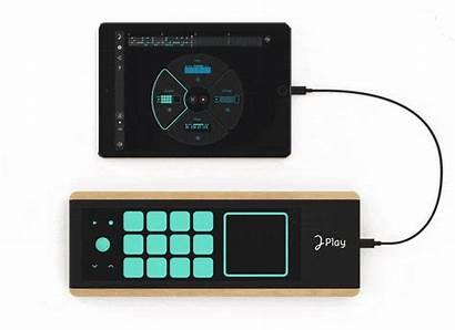 Joue Play Gadgets Instrument Geeky Launches Kickstarter