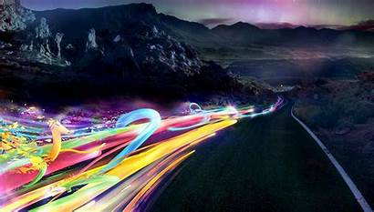 Crazy Backgrounds Trippy Wallpapers Colorful Ass