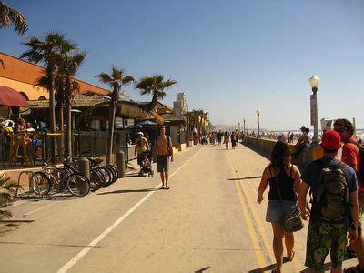 Top Best Beach Boardwalks The Usa Attractions