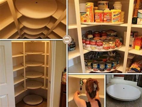 Small Pantry Shelving Ideas : Small Kitchen Pantry Ideas
