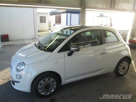 Fiat 500 Usa Price by Used Fiat 500 Cars Price 11 385 For Sale Mascus Usa