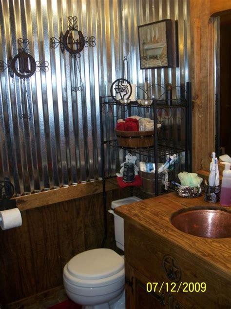 Western Themed Bathroom Ideas by Best 25 Saloon Decor Ideas On West