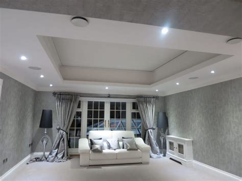 ceiling lighting design electric roof lantern blinds the electric blind company