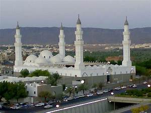 Panoramio - Photo of quba mosque