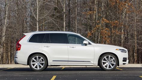 Volvo Xc90 Photo by Volvo Xc90 Picture 174183 Volvo Photo Gallery