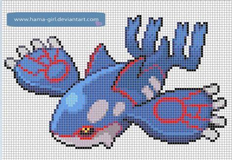 Arceus Pokemon Perler Bead Patterns
