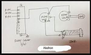 Douglas Hadron 627 Floyd Na Baritone Scale