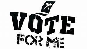Vote For Me Logo | www.pixshark.com - Images Galleries ...