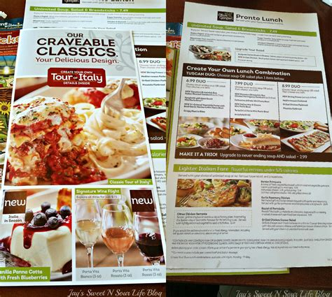 olive garden galveston olive garden lunch menu prices