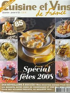 Recettes de cuisine recettes de fetes elle a table for Cuisine et vins de france recettes