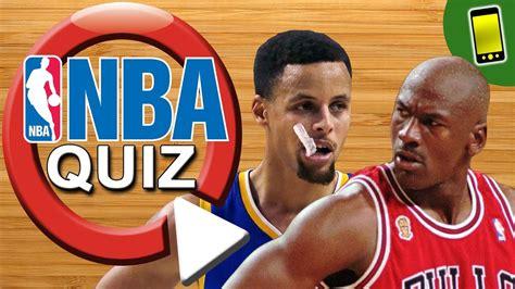 basketball quiz nba quiz interactive sports quiz youtube