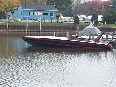 Chris Craft Stinger Boats For Sale by 1986 Chris Craft 390 Stinger Power New And Used Boats For