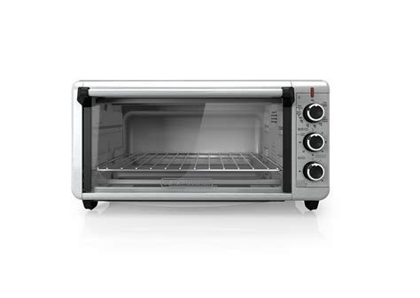 Black Decker Toaster Oven Reviews - black decker to3240xsbd convection toaster oven review
