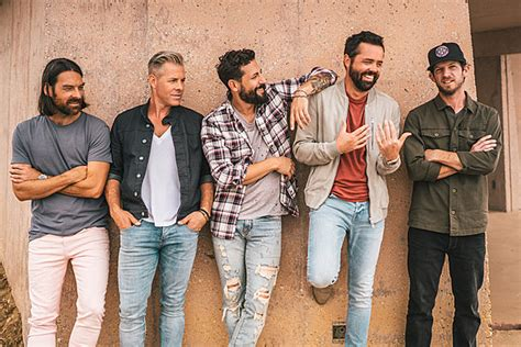 Old Dominion Announce 2019 Make It Sweet Arena Tour