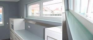 Dusche In Der Küche : glasr ckw nde k che dusche ~ Watch28wear.com Haus und Dekorationen