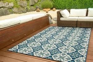 Outdoor Teppich Balkon : outdoor teppich ~ Whattoseeinmadrid.com Haus und Dekorationen