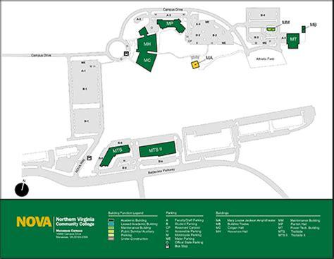 manassas campus northern virginia community college