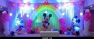 Birthday « SIGARAM WEDDING DECORATORS
