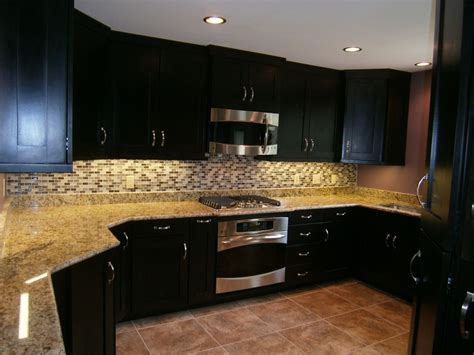 espresso color kitchen cabinets hand crafted maple kitchen cabinets espresso stain solid