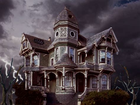 haunted house fantastic dreams of k kinney supernatural friday haunted house to on