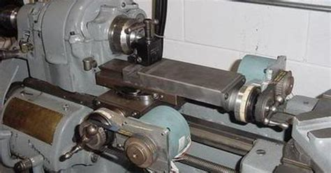 south bend   cnc conversion cnc lathe