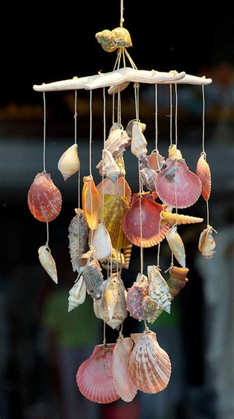 30 Brilliant Marvelous Diy Wind Chimes Suggestions Home Interiors Inside Ideas Interiors design about Everything [magnanprojects.com]