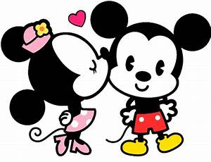 Mickey y Minnie Love Wallpaper images