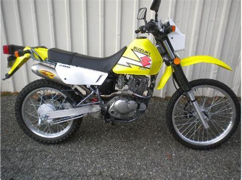 Suzuki Dr 200 For Sale by 2013 Suzuki Dr200se For Sale On 2040 Motos