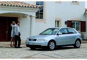 Audi A3 Grise : fiche technique audi a3 s3 1 9 tdi 90 ambiente 1996 ~ Melissatoandfro.com Idées de Décoration