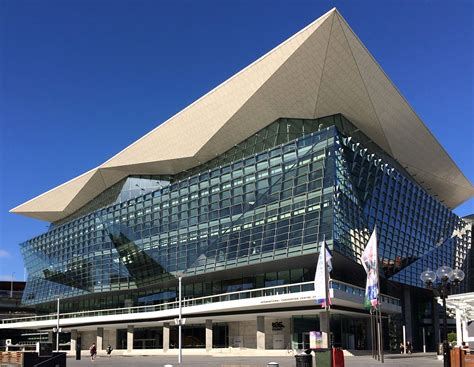 International Convention Centre Sydney Wikipedia