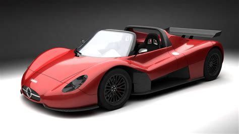 Italian Sports Car Legend Ermini Relaunches With A New
