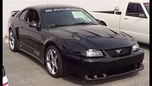 2004 Saleen Mustang #357 - YouTube
